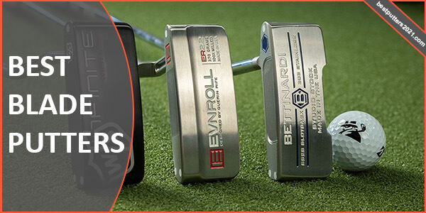 best blade putters of all time