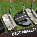 Best Mallet Putter – 2021 Buying Guide & Reviews