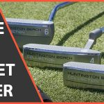 Mallet vs Blade Putters Comparison 2021 Guide - Which Putter to Buy?