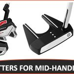 Best Putters for Mid-Handicappers -Reviews & Buying Guide