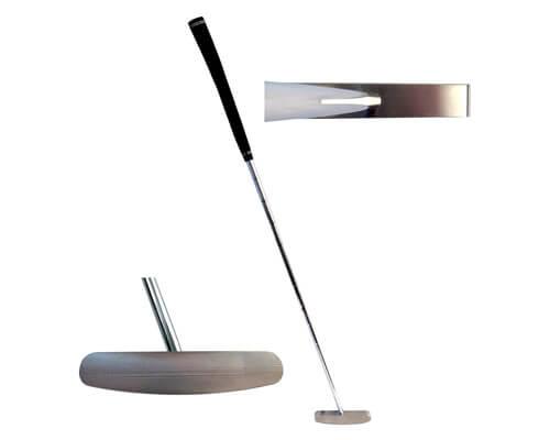 Bell Putters 2 Way Golf Putter