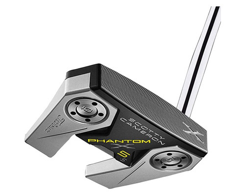 New Scotty Cameron Phantom X 5.5 (33 inches RH)