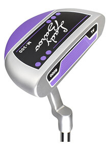 Ray Cook Golf- Ladies Billy Baroo 300 Putter
