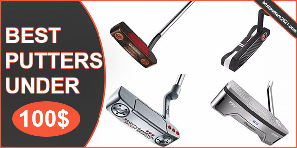 best golf putters under $100