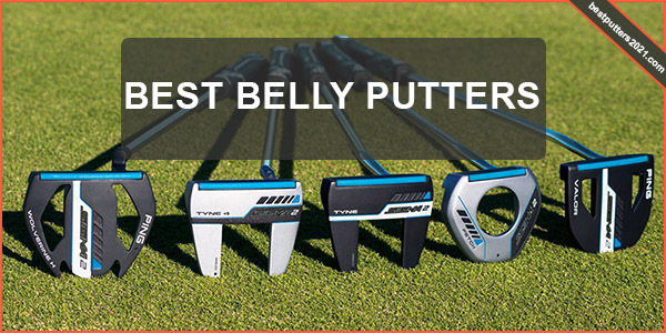 Best Belly Putters