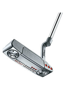 Golf Clubs Scotty Cameron Select Putter
