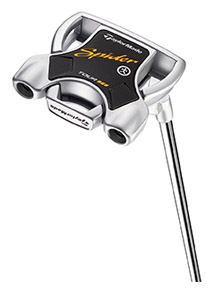 TaylorMade Golf 2018 Spider Putters