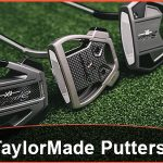 Best TaylorMade Putters 2021 - Reviews & Buying Guide