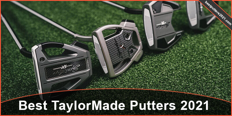 Best TaylorMade Putters