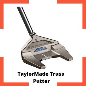 TaylorMade Truss Putter