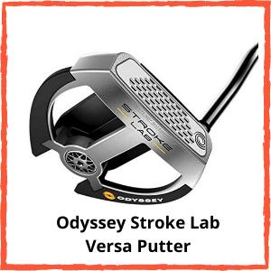 Odyssey Stroke Lab Versa Putter