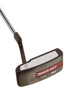 Odyssey White Hot Pro Putter