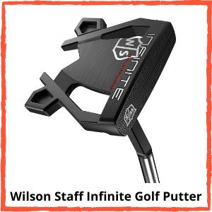 Wilson Staff Infinite Golf Putter